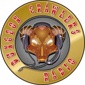DCR Gold Logo