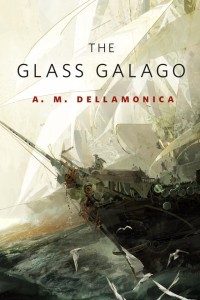 """The Glass Galago"""