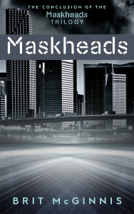 Maskheads - High Resolution