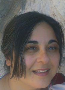 author Priya Sharma